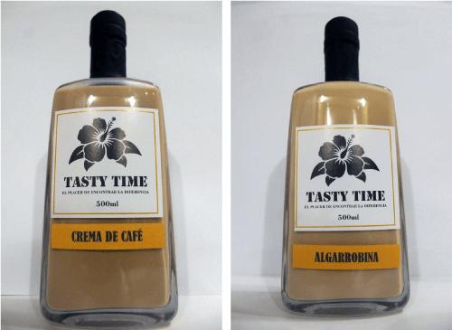 Tasty Time