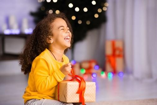 ¡Contagia el espíritu de la Navidad!